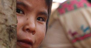 Enfant de San Andrès. Jalisco 2017